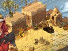 """เกมส์ """"Metal Slug Tactics"""" จากซีรีส์แอคชันเดินยิง เปลี่ยนเป็นแนว RPG ลง PC"""