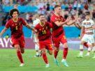 """""""เบลเยียม"""" ชนะ """"โปรตุเกส"""" 1-0  เข้ารอบ 8 ทีมสุดท้ายไปเจอ """"อิตาลี"""" ในศึก ยูโร 2020"""